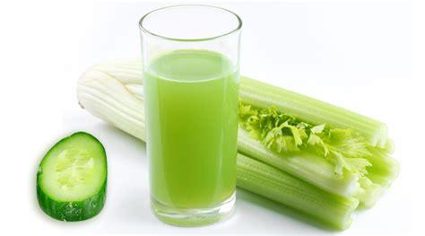 Celery Juice Detox Symptoms by Detox Tip Cucumber Celery To The Rescue