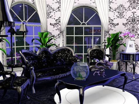 Sims 3 Interior Design by My Interior Design House3 The Sims 3 Photo 19248649