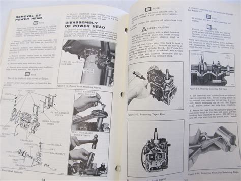 johnson buitenboordmotor handleiding 1979 johnson outboard service manual 6 hp 6r79 6rl79