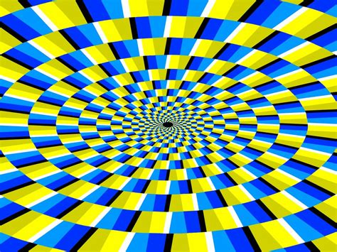 ilusiones opticas chistosas moving pictures optical illusions to trick your brain