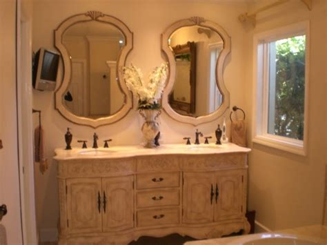 country bathroom mirrors 17 best images about french country bathroom on pinterest