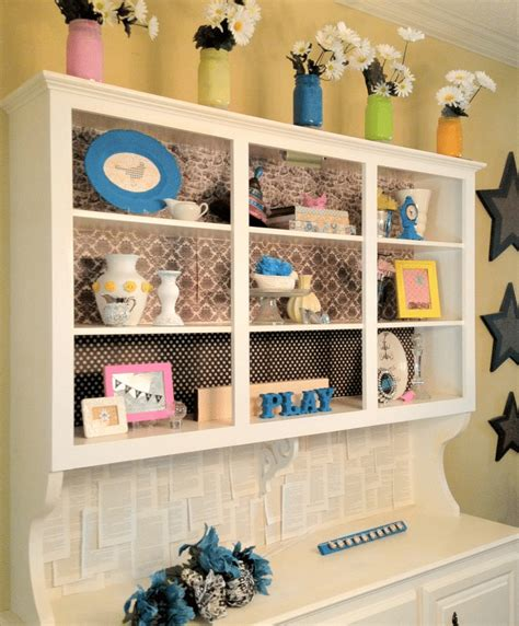 not too shabby refresh restyle