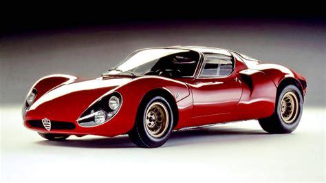 alfa romeo stradale alfa romeo tipo 33 stradale prototipo 1967