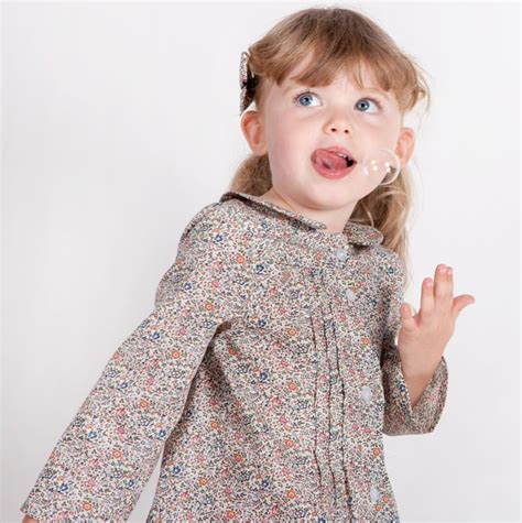 Handmade Clothing Company - 20 brands to shop if you want to dress your child like a