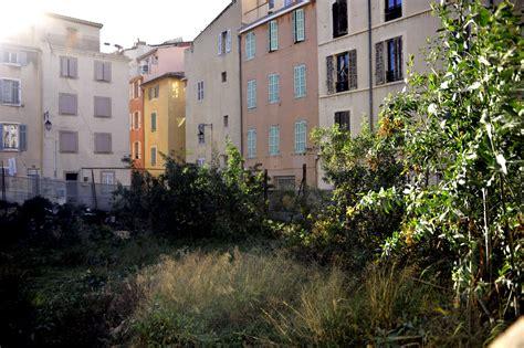 jardin partag 233 de la place du refuge l 238 lot 9 le panier
