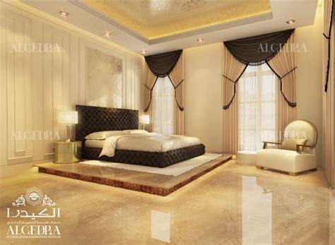 luxury master bedroom design interior decor  algedra