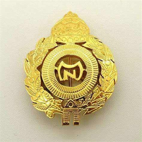Rokok Herbal Majapahit N pin bros baju kerajaan mangkunegaran dunia pusaka sakti