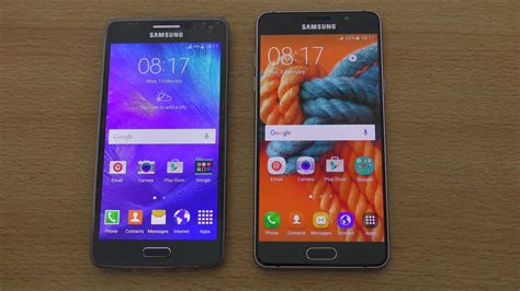 samsung galaxy a5 2016 vs a5 2015 review 4k