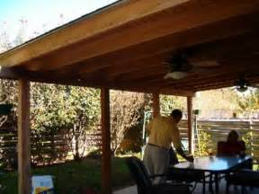 Wooden Patio Cover Designs Patio Covers Reviews Styles Ideas And Designs