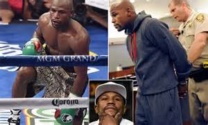 Us Visa Denied Criminal Record Floyd Mayweather Denied Entry To Australia After Boxer Was