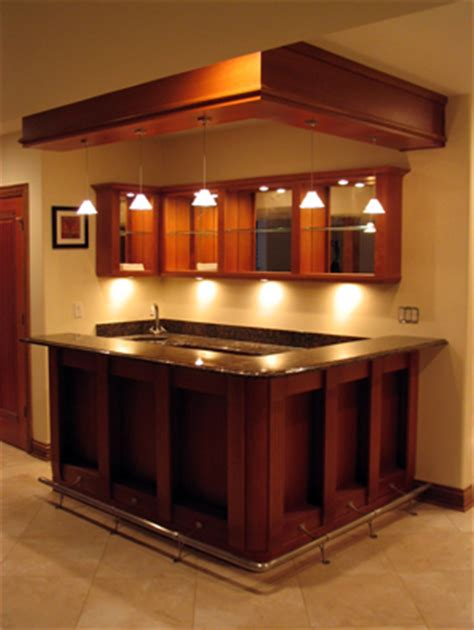 bars for basements for sale the look of the drop lights and cabinets i think i will do more open shelving in