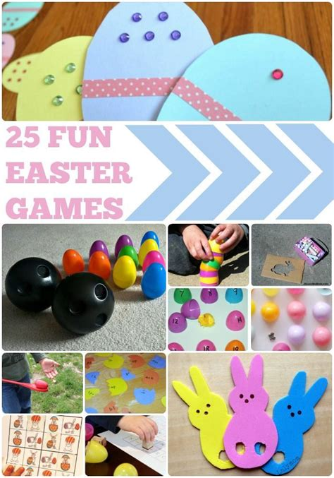 easter games the 25 best easter games for kids easter gaming and craft