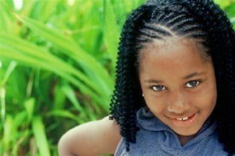 cute girl hairstyles african american african american little girl cute hair styles medium