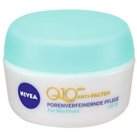 Nivea Visage Q10 Plus Anti Wrinkle Reviews nivea visage q10 plus anti wrinkle pore refining day