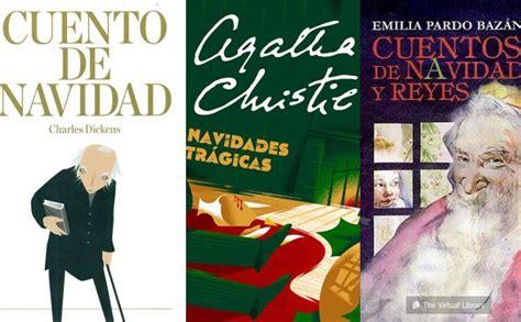 libros para leer en navidad libros cl 225 sicos para leer en navidad las provincias
