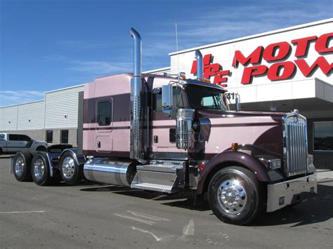 new kw kenworth w900 cost new autos post