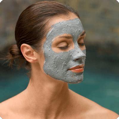 Masker Mud Mask Jafra mud masks for all skin types