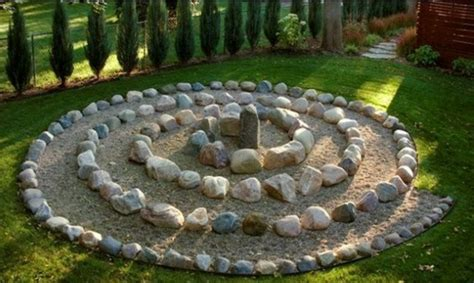 garten ideen steine 30 gartengestaltung ideen der traumgarten zu hause