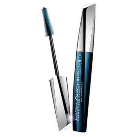 Loreal Lash Architect Waterproof Mascara Expert Review by L Oreal Lash Architect Mascara Waterproof Formula Reviews