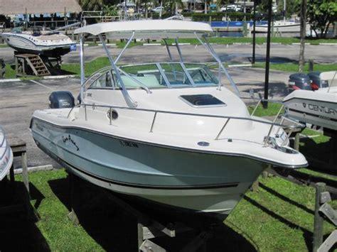 triton boats for sale in florida triton 2690wa boats for sale in florida