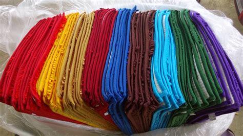 Keset Cendol Microfiber Anti Licin 2 jual karpet cendol microfiber impor try jaya foam
