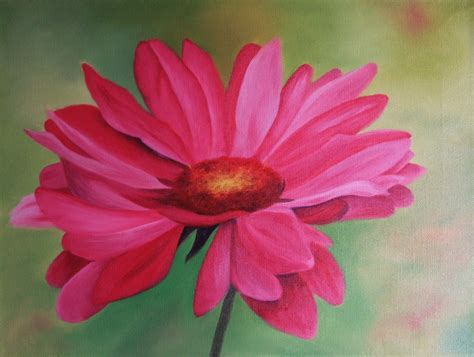 paintings of flowers flower paintings artist originals