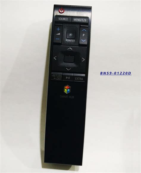 used remote with some scraches original smart touch remote bn59 01220d rmctpj1ap2 for
