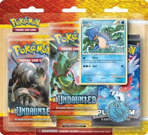 Cardfight Vanguard Mini Album Silver Luquier ultrajeux booster pack 3 boosters heartgold soulsilver