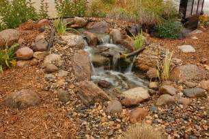 backyard landscaping ideas with waterfalls 2017 2018