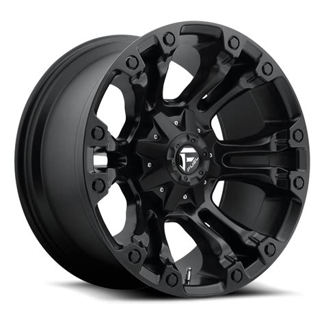 fuel wheels vapor d560 fuel off road wheels