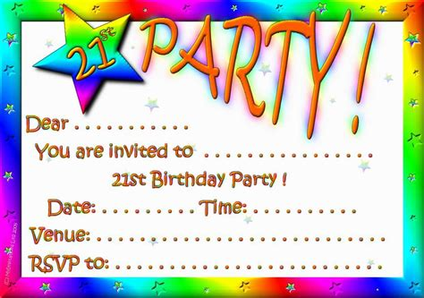 Its Christeen S 21st Birthday Count Down Pinterest 21st Birthday Card Templates And 21st Birthday Card Templates Free
