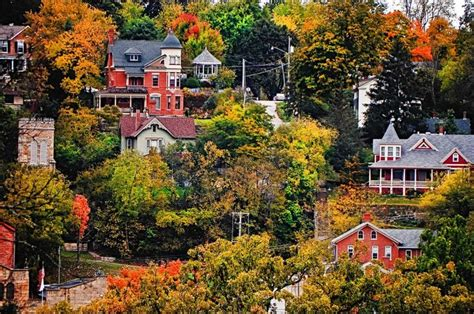 most beautiful cities in america the 50 most beautiful small towns in america beautiful
