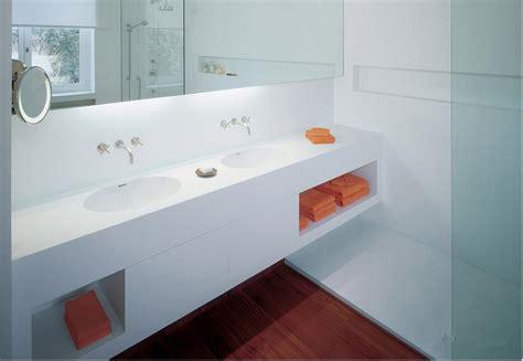 corian vanity sink corian formica hi macs solid surface vanity