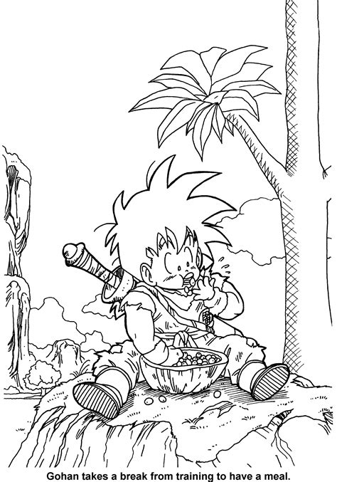 dragon ball z coloring pages games dragon ball coloring games coloring pages