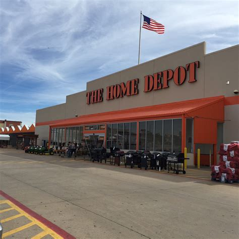 the home depot in lawton ok 73505 chamberofcommerce