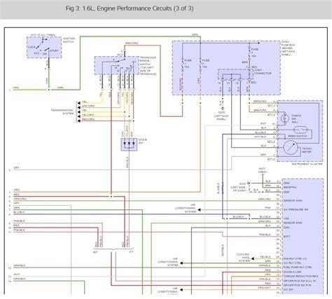 spark plug wire diagram  coil firing