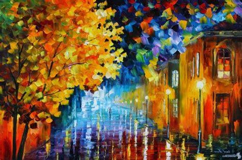 imagenes de otoño al oleo c 243 mo pintar al 243 leo trucos y consejos como pintar com