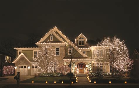 holiday lighting vienna va christmas illuminations dc