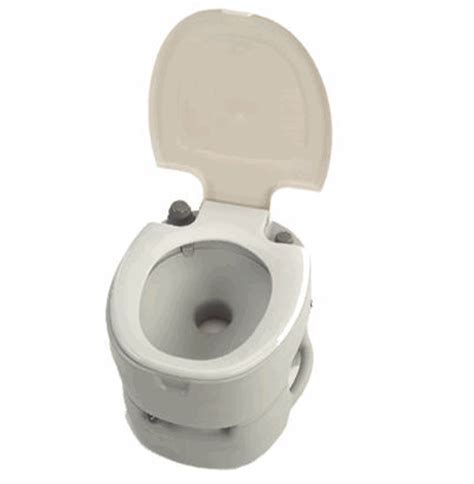 coleman toilet cing station coleman small and compact portable toilet