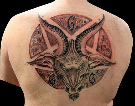 imagenes tatuajes satanicos tatuajes 187 tatuajes diabolicos