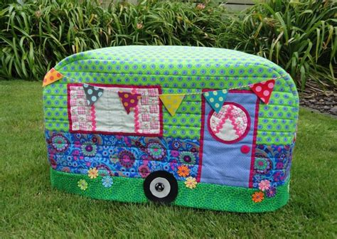 25 best ideas about sewing machine covers on