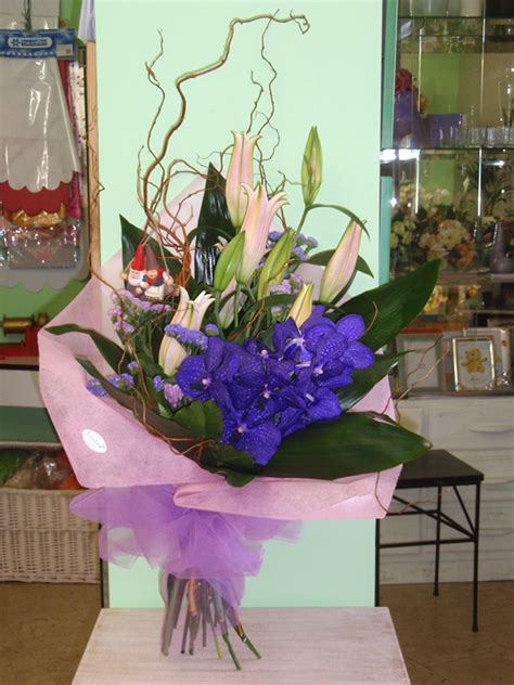 orchidea fiori secchi l orchidea biella composizioni personalizzate