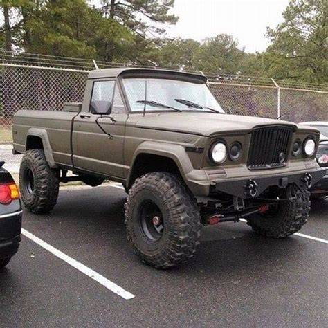 Jeep Truck Jeep J Series Truck Https Www