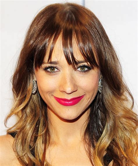 face shapes bangs best bangs for every face shape