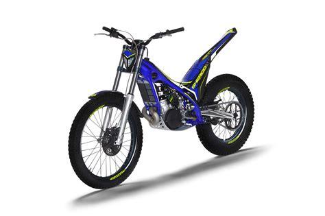 Trial Motorrad 125 Kaufen by Gebrauchte Sherco 125 St Motorr 228 Der Kaufen
