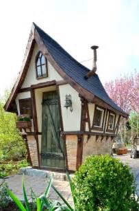 cabane de jardin originale meilleures id 233 es cr 233 atives