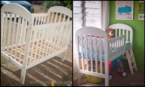 Decker Crib by 1001 Easy Diy Projects