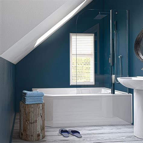 shower baths for small bathrooms alberti shower bath from bathrooms shower baths housetohome co uk