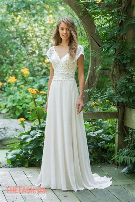 lillian west  spring bridal collection
