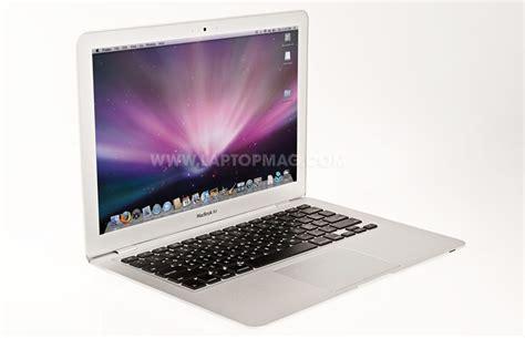 Netbook Macbook Air apple macbook air 2009